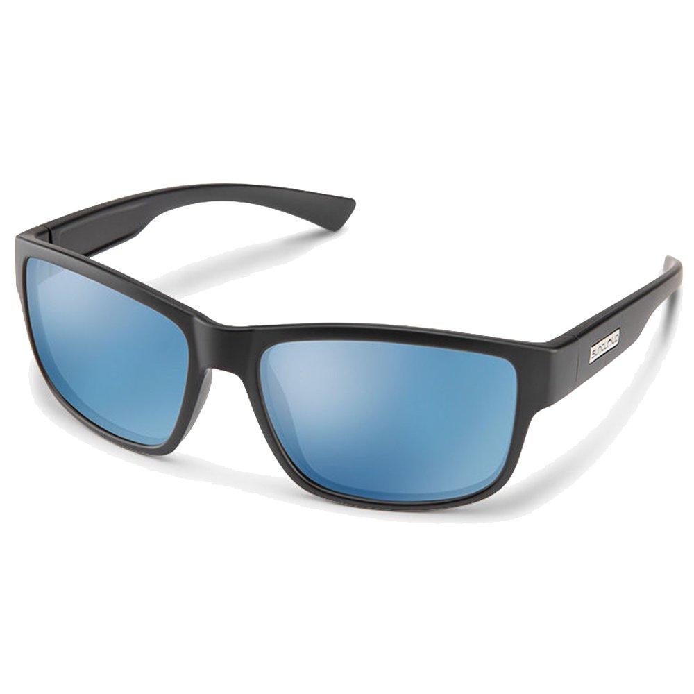 Suncloud Suspect Polarized Sunglasses - Matte Black
