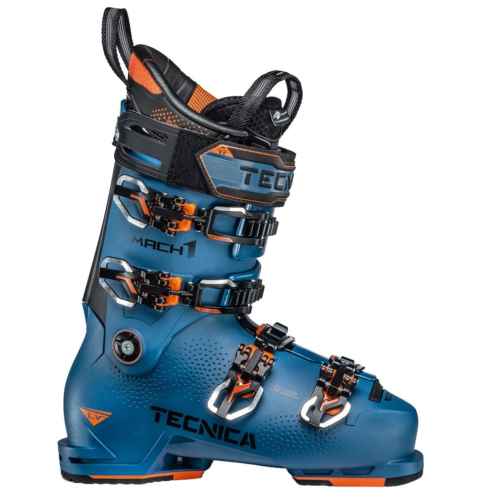 Tecnica Mach1 120 LV Ski Boot (Men's) -