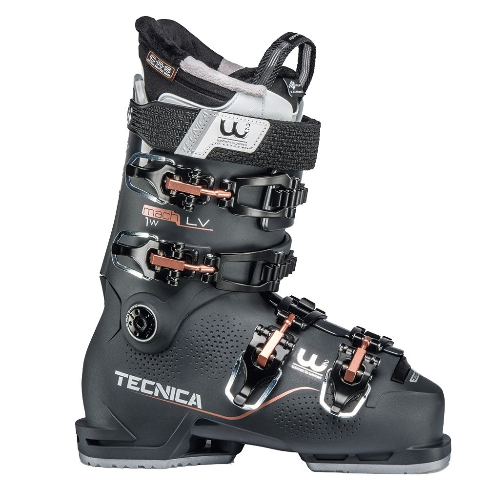 Tecnica Mach1 LV 95 Ski Boot (Women's) -
