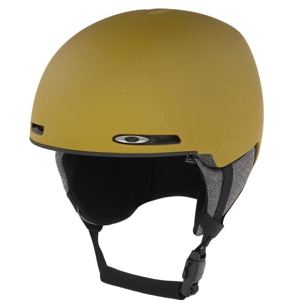 Oakley Mod 1 Helmet (Men's) - Matte Burnished Gray