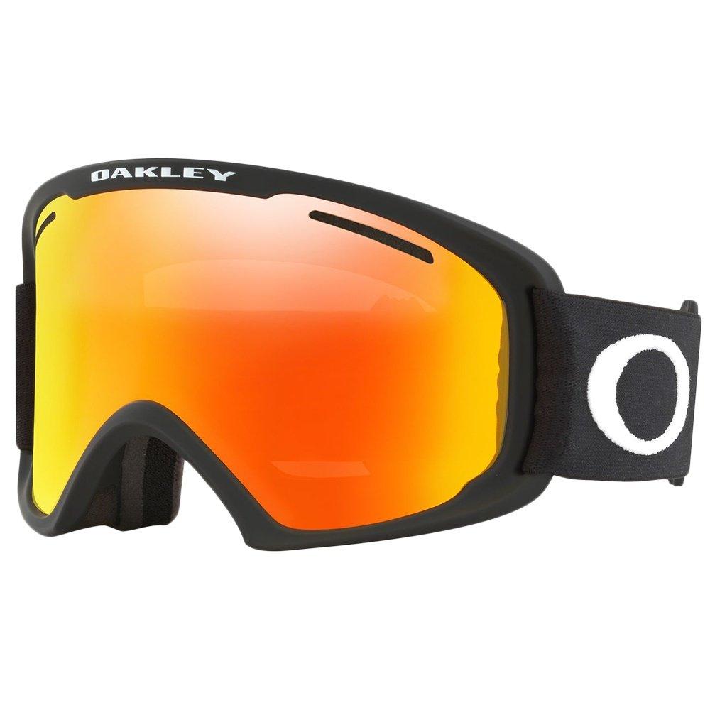 Oakley O Frame 2.0 Pro XL Goggle (Adults')  - Matte Black