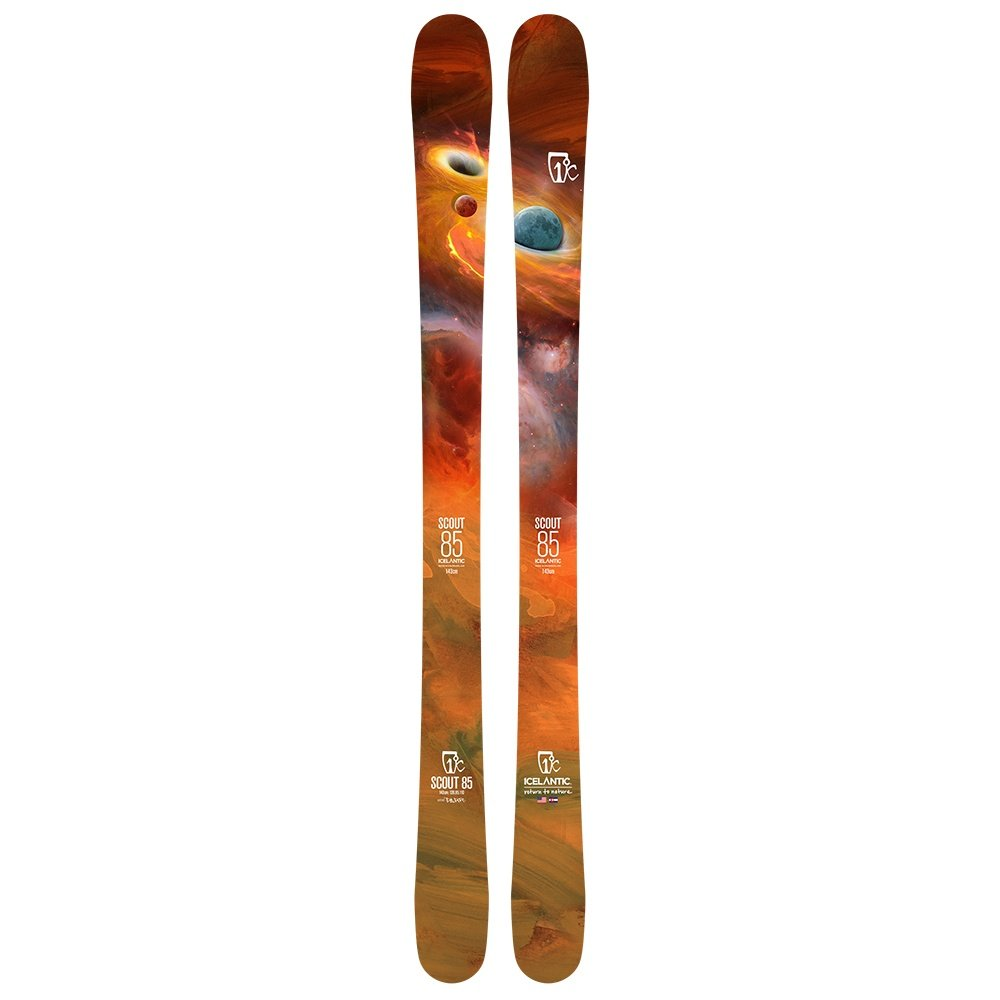 Icelantic Scout 85 Ski (Kids') -