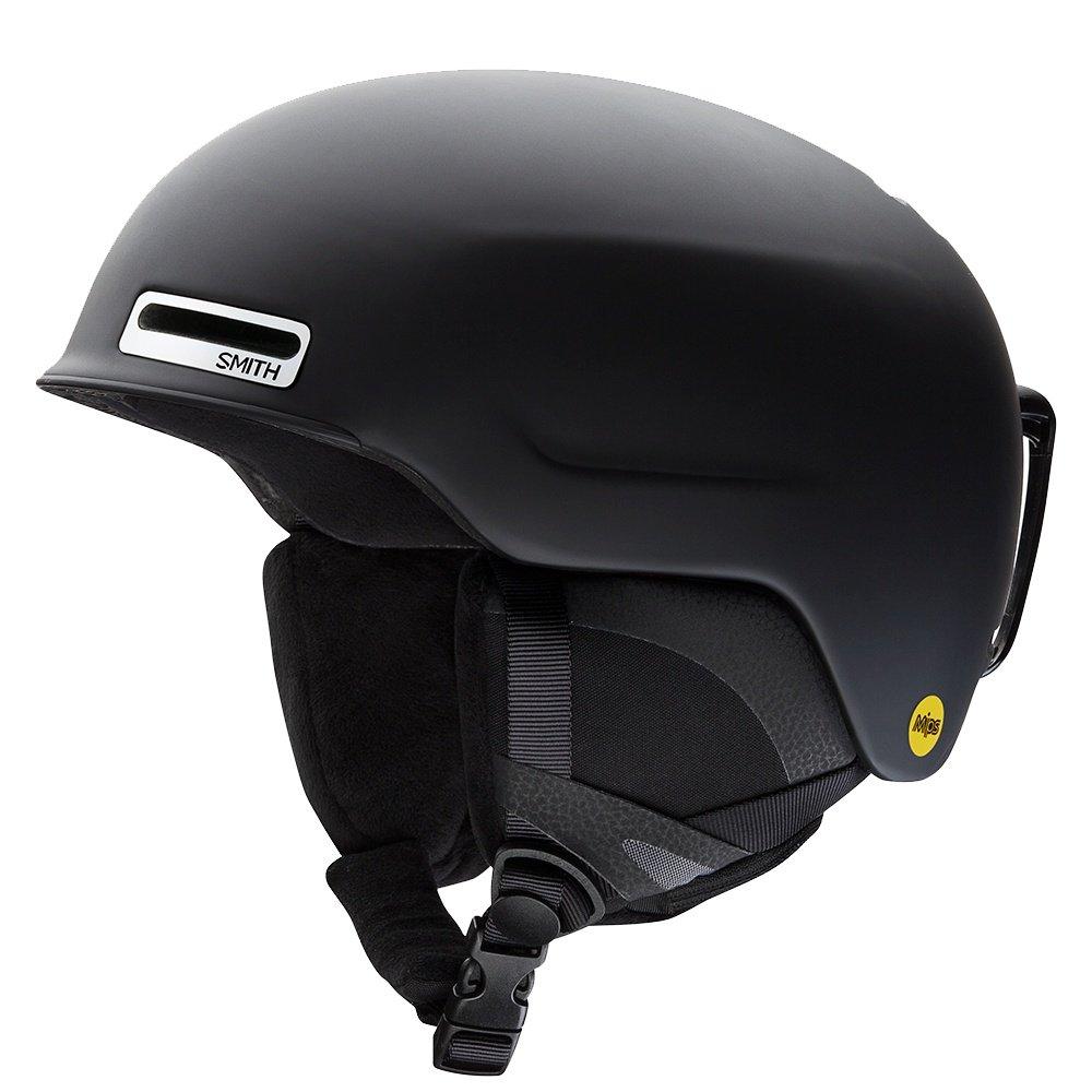 Smith Maze MIPS Helmet (Men's) - Black Matte
