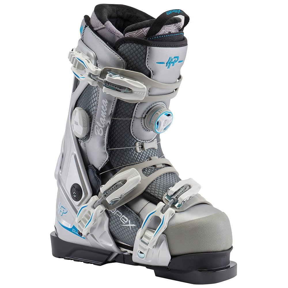 Apex HP Blanca Ski Boot (Women's) - Silver