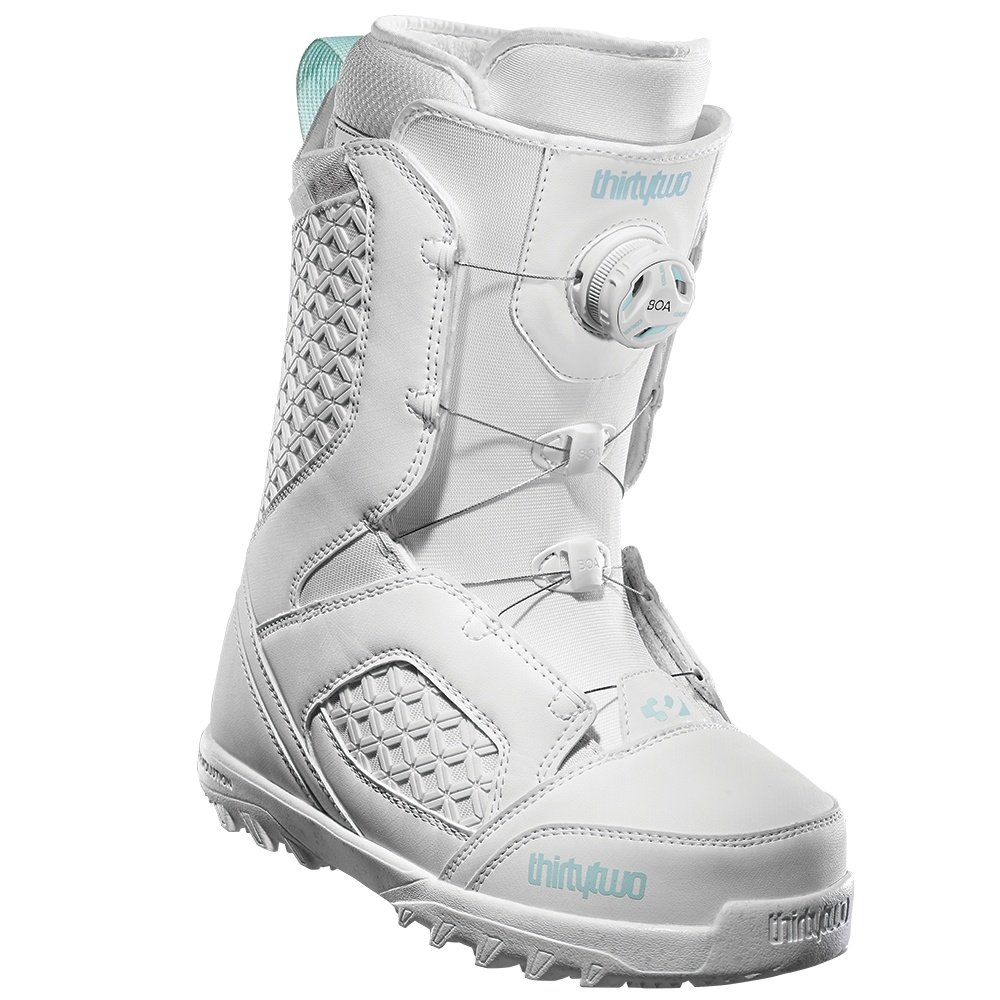 ThirtyTwo STW Boa Snowboard Boot (Women's) - White
