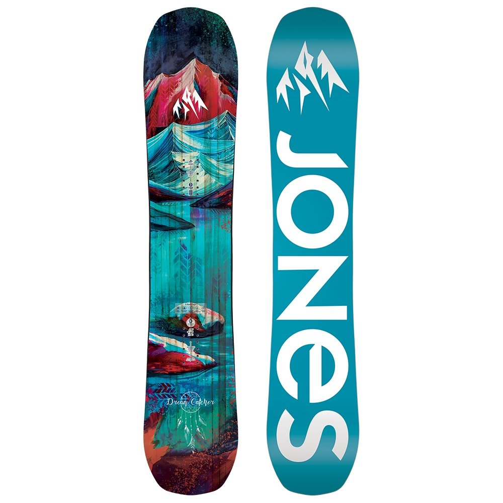 Jones Dream Catcher Snowboard (Women's) - 154