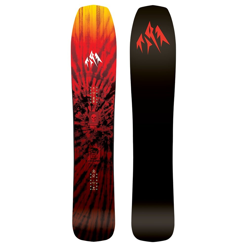 Jones Mind Expander Snowboard (Men's) - 150
