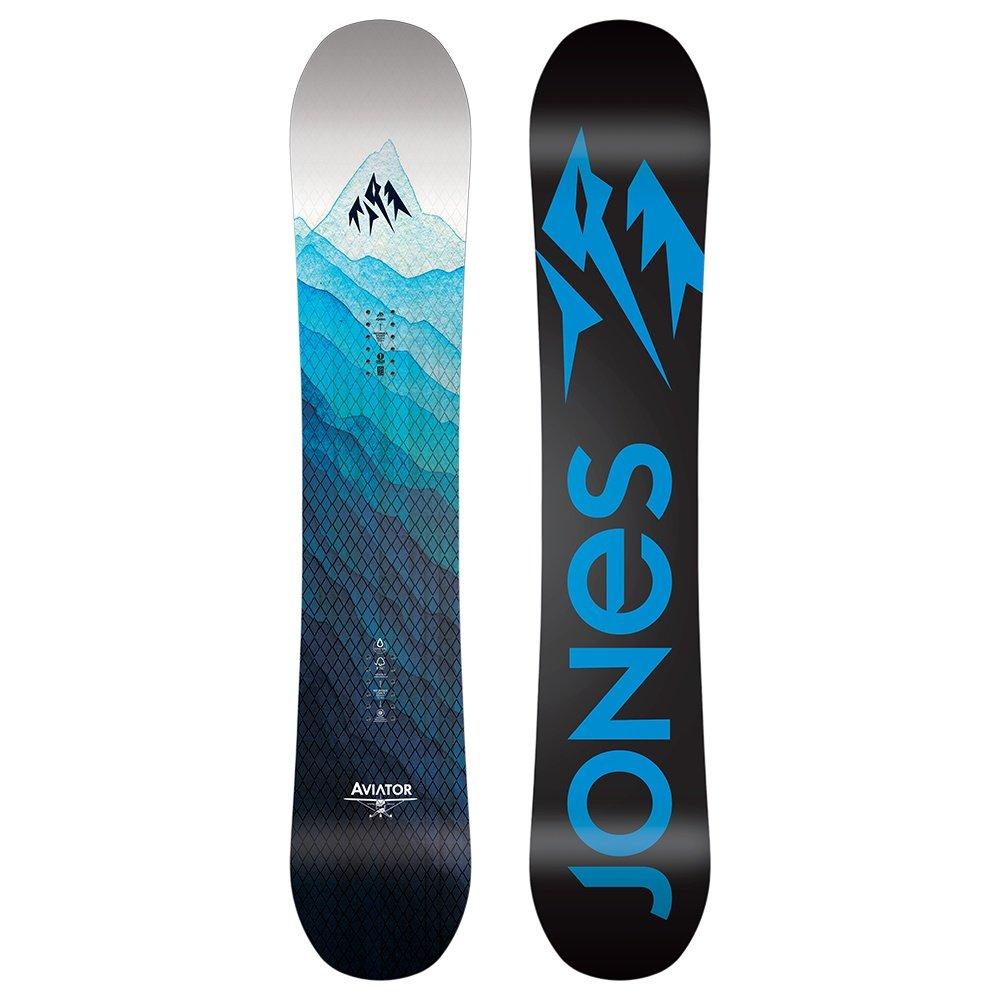 Jones Aviator Snowboard (Men's) - 158
