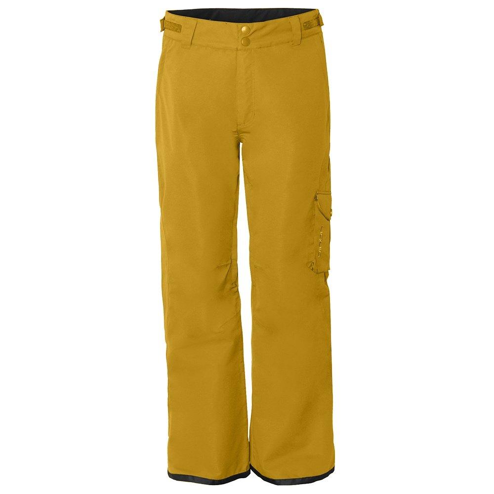 Liquid Turbo Insulated Snowboard Pant (Men's) - Golden Palm