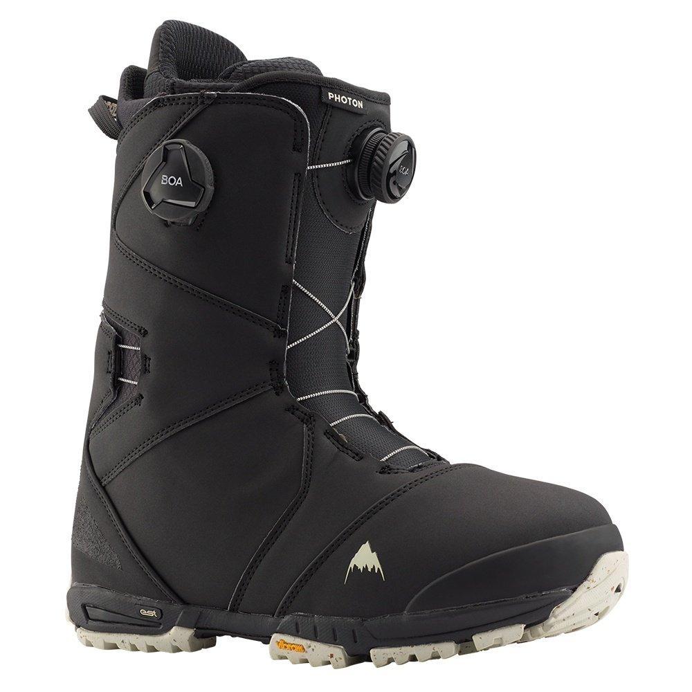Burton Photon Boa Snowboard Boot (Men's) - Black