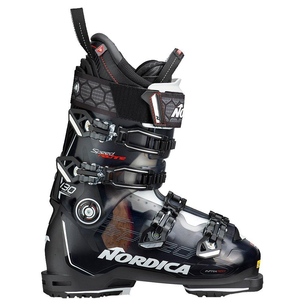 Nordica Speedmachine 130 Carbon Ski Boots (Men's) - Black
