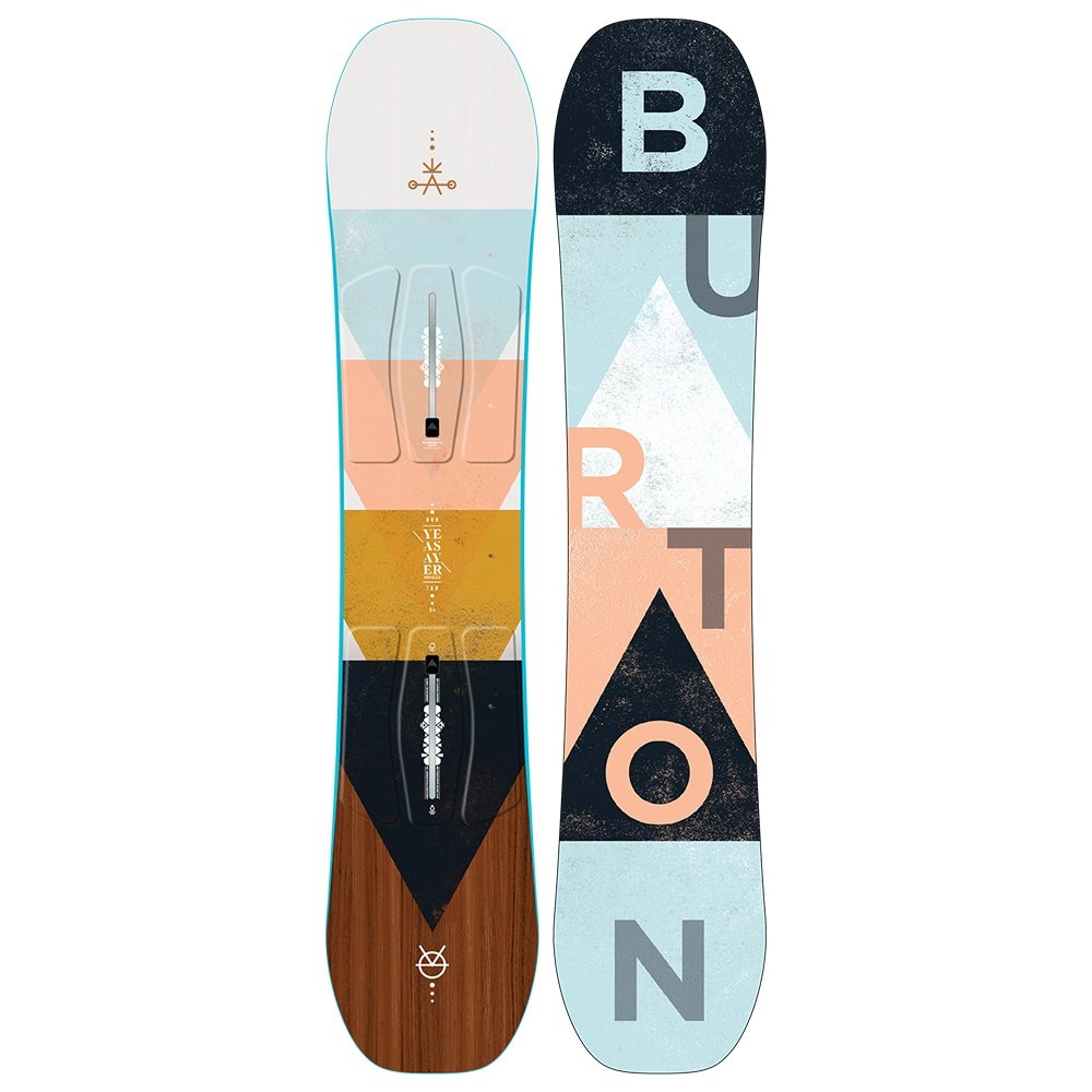 Burton Yeasayer Smalls Snowboard (Kids') -