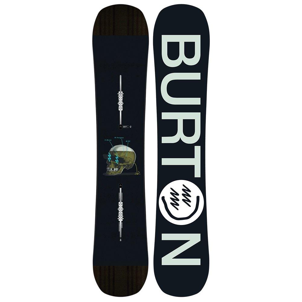 Burton Instigator Snowboard (Men's) - 155