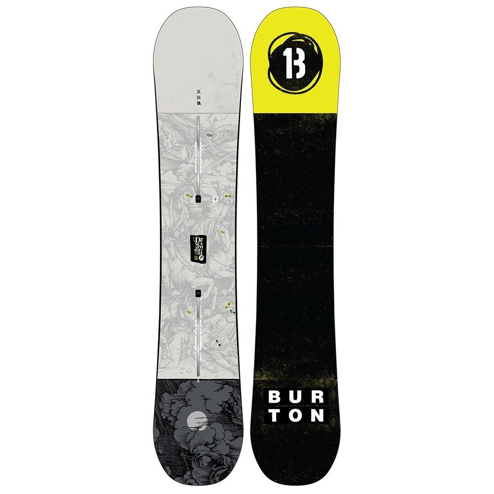 Burton Descendant Snowboard (Men's) - 158