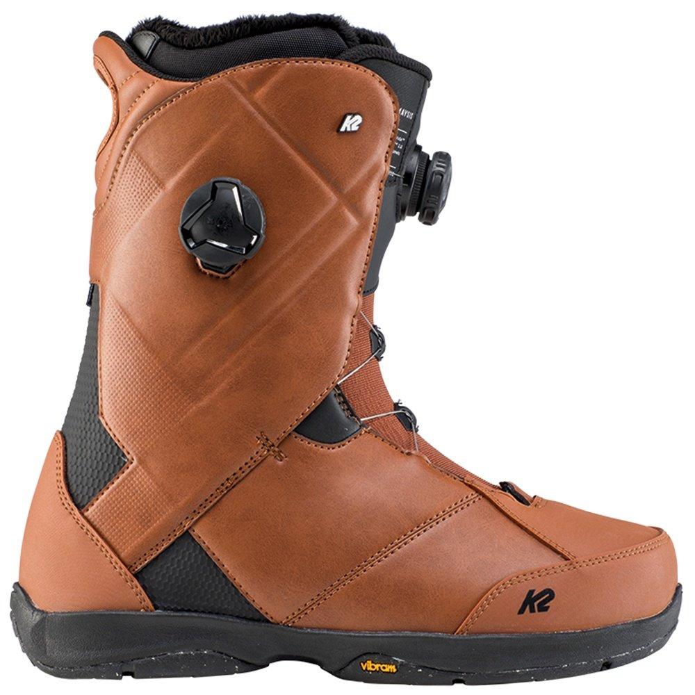 K2 Maysis Snowboard Boot (Men's) - Brown