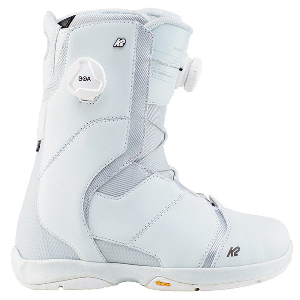 K2 Contour Snowboard Boot (Women's) - Ice