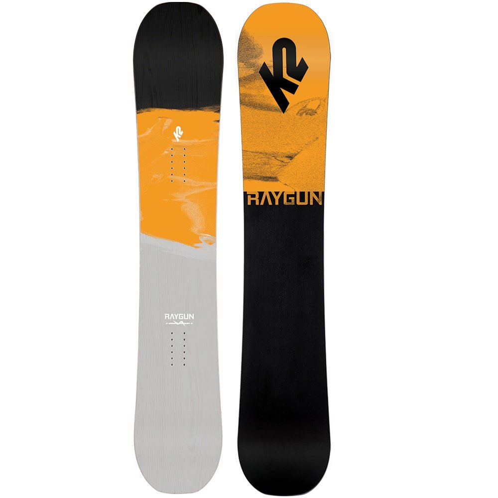 K2 Raygun Pop Snowboard (Men's) - 162