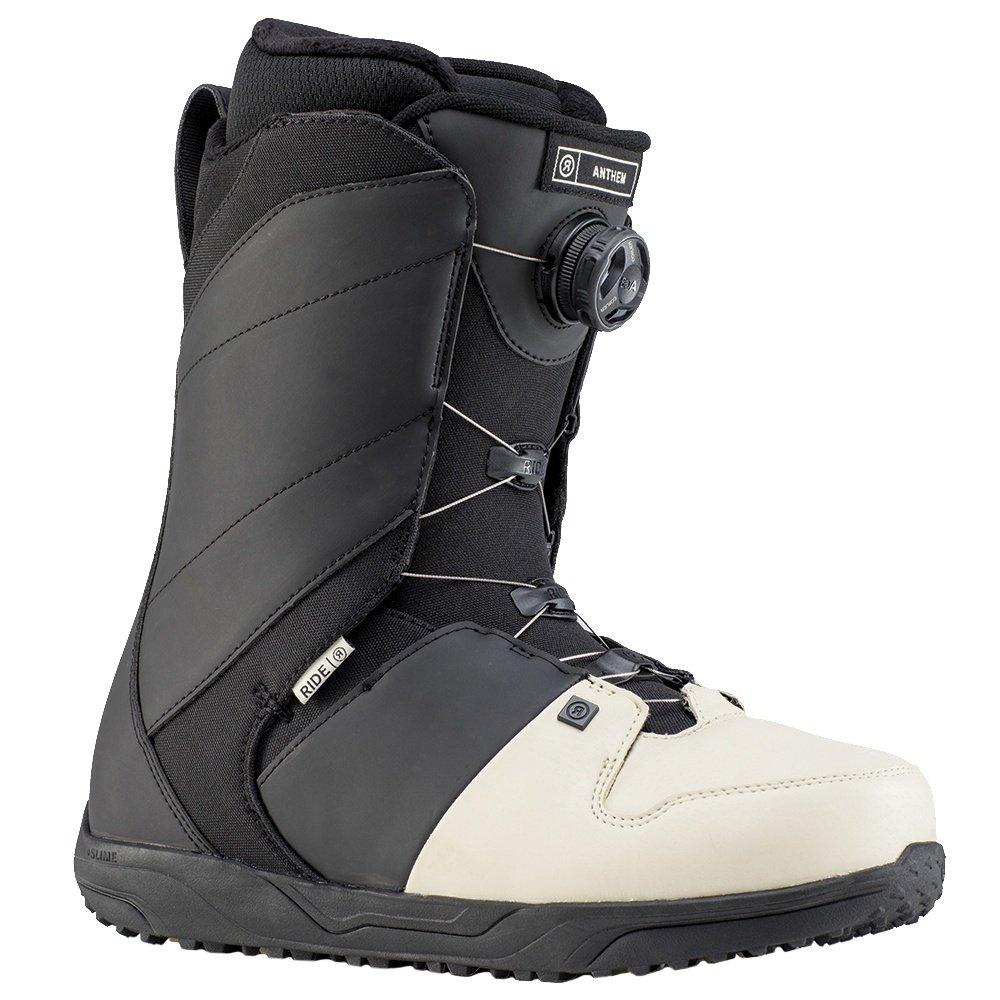Ride Anthem Snowboard Boot (Men's) - Off White