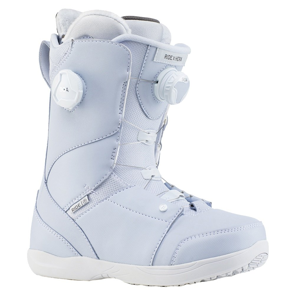 Ride Hera Snowboard Boot (Women's) - Vapor