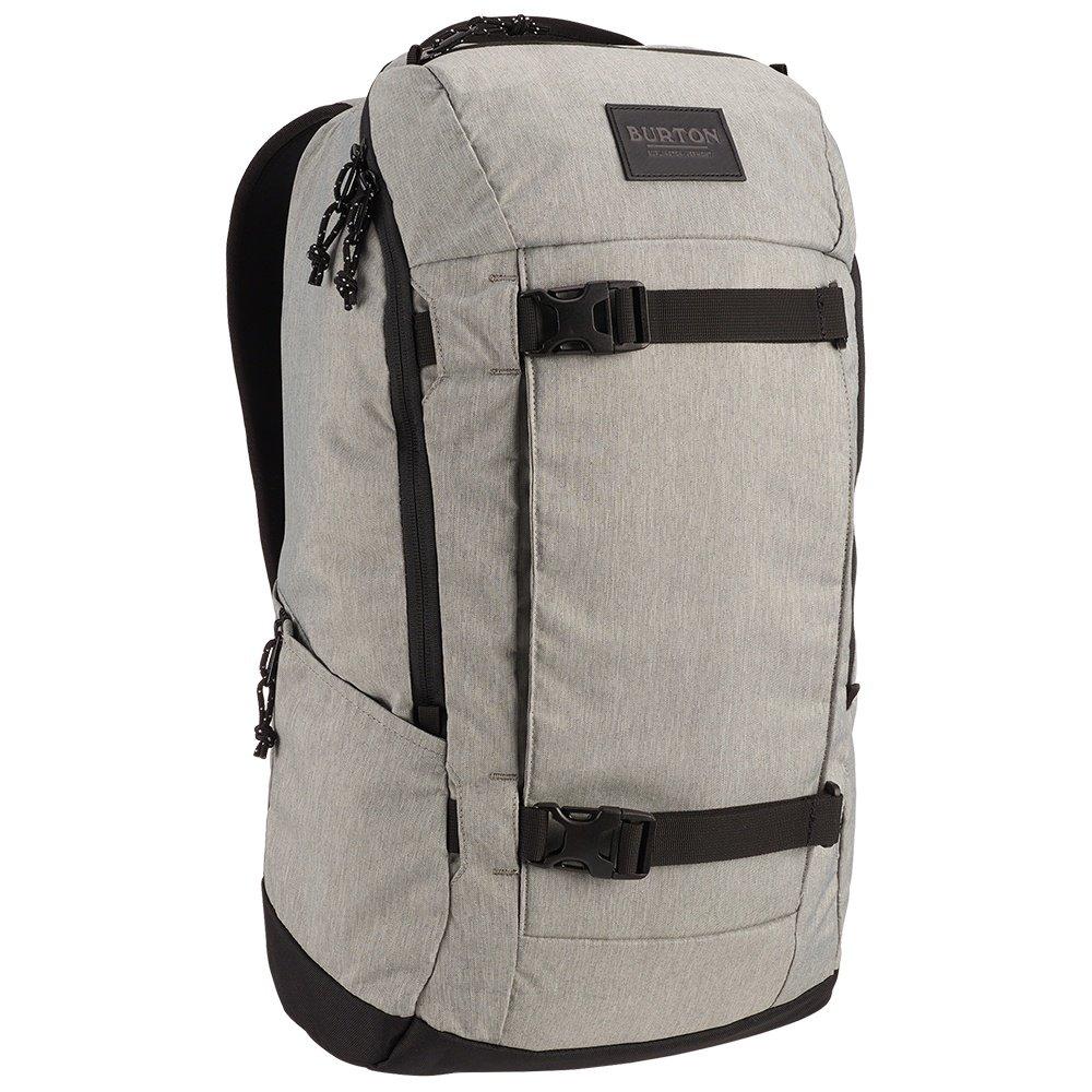 Burton Kilo 2.0 Backpack - Grey Heather
