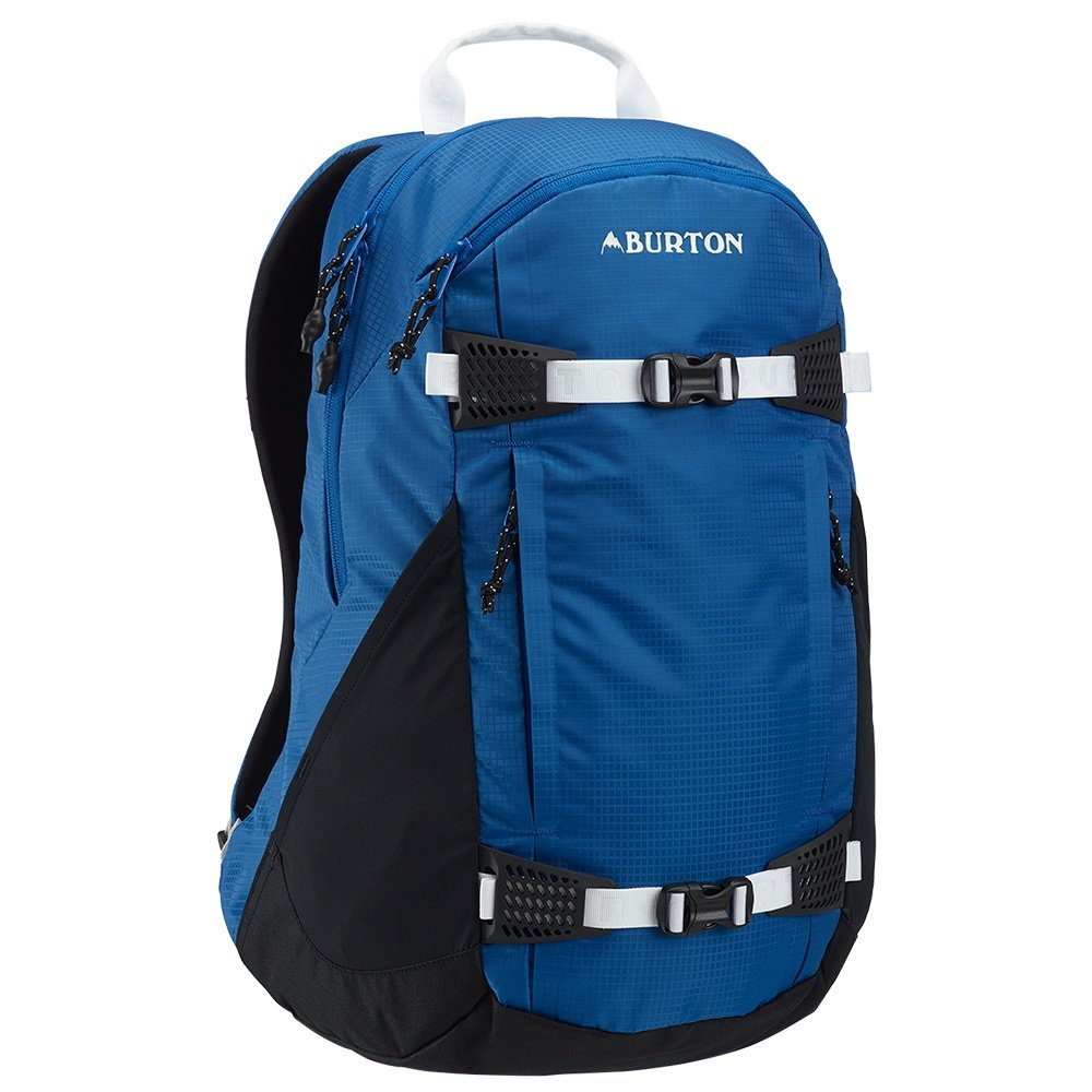 Burton Day Hiker 25L Backpack - Classic Blue