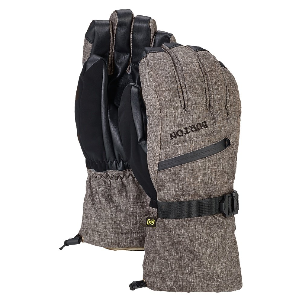 Burton GORE-TEX Gloves (Men's) - Bog Heather