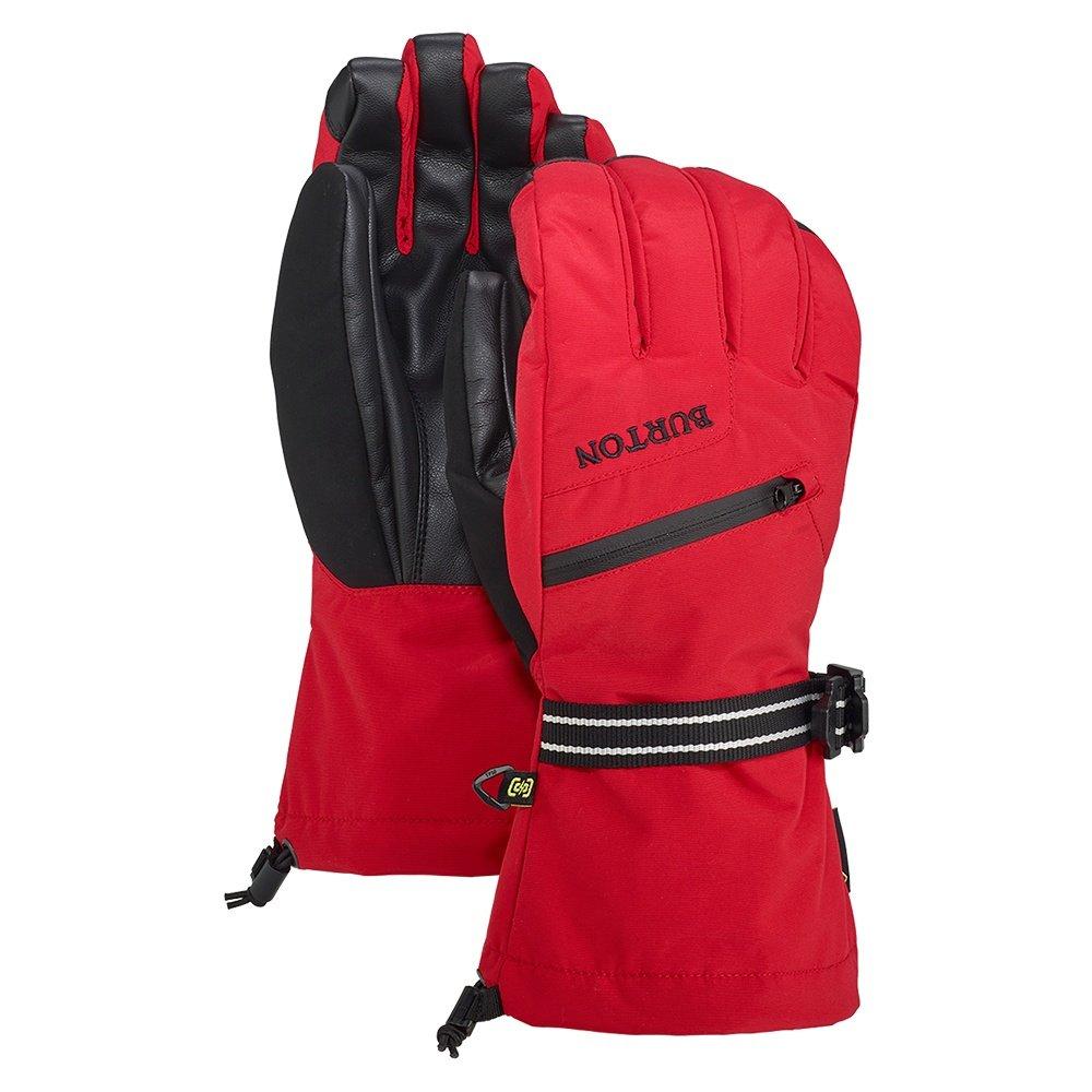 Burton GORE-TEX Glove (Men's) - Flame Scarlett