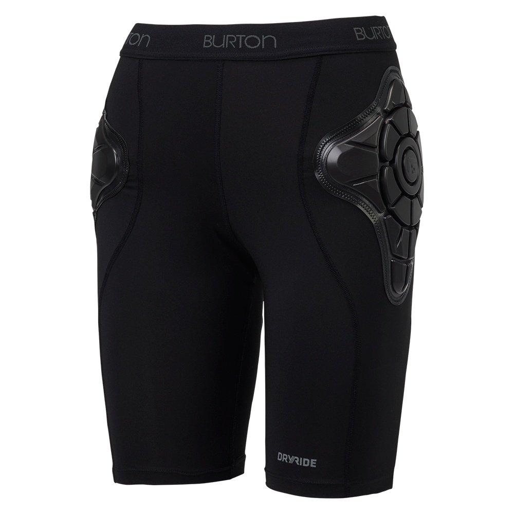 Burton Impact Padded Baselayer Short (Women's) - True Black
