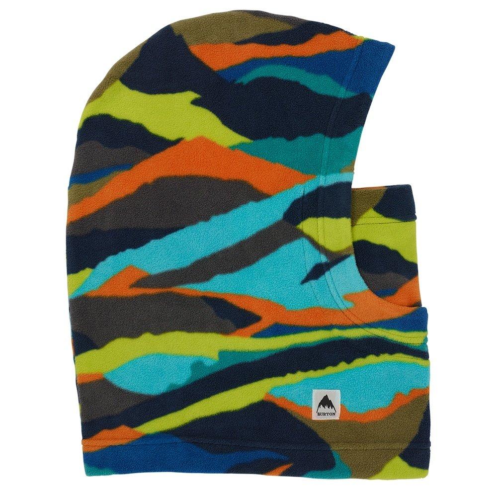 Burton Burke Hood (Kids') - Summit Stripe