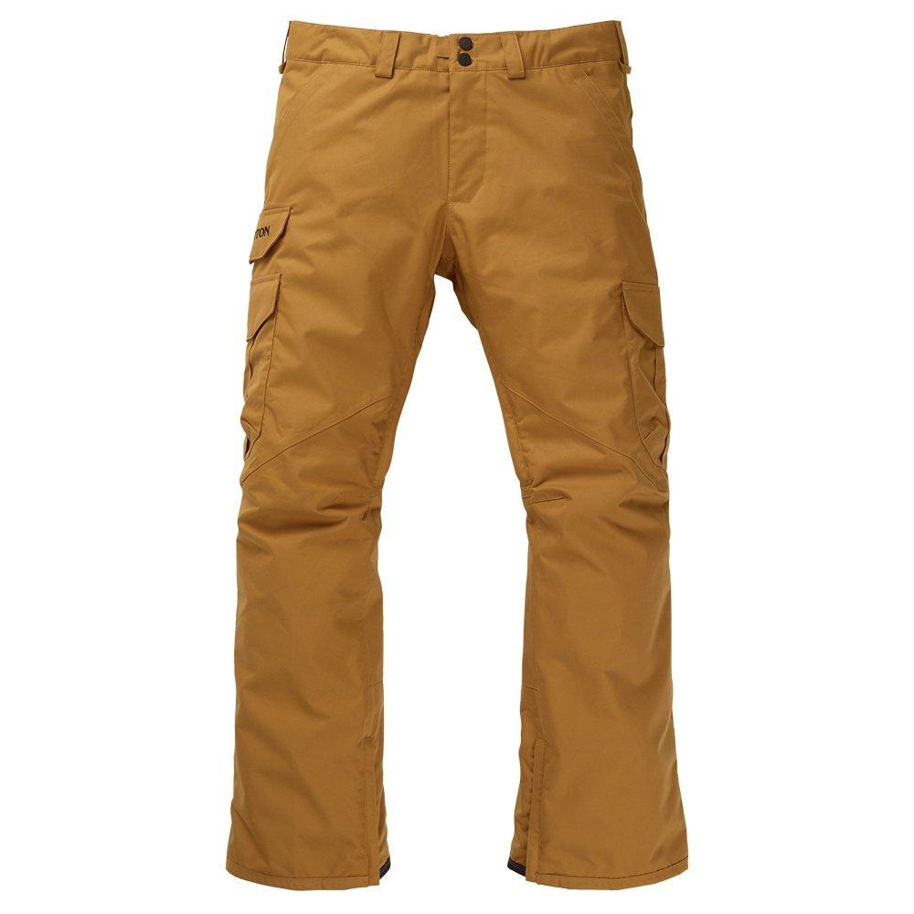 Burton Cargo Shell Snowboard Pant (Men's) - Woodthrush