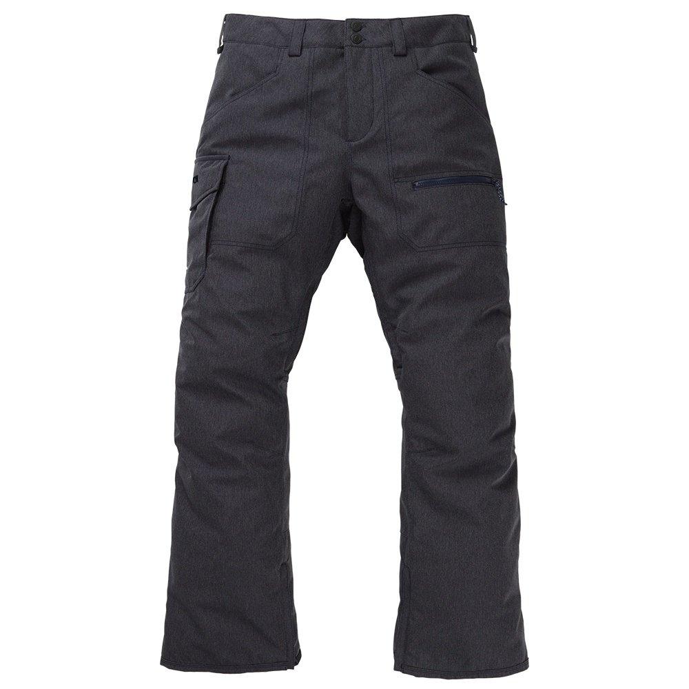 Burton Covert Shell Snowboard Pant (Men's) - Denim