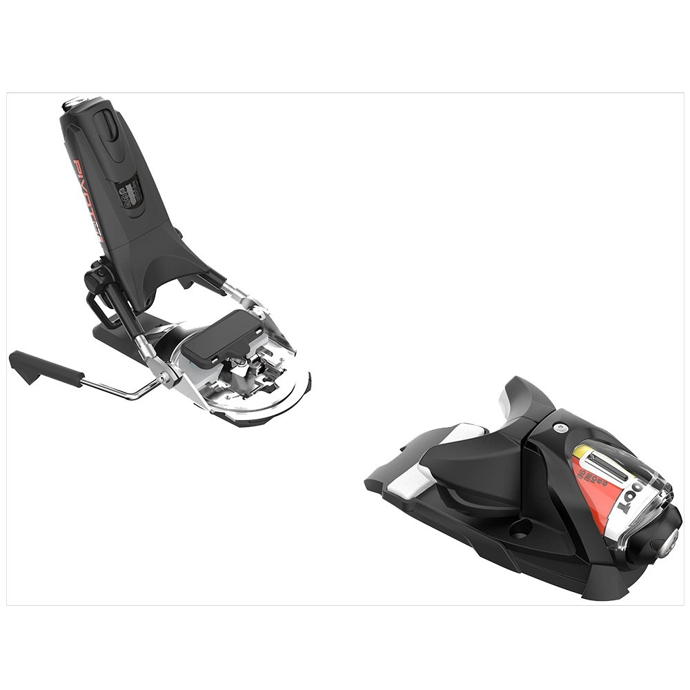 Look Pivot 12 GW 75 Ski Binding (Adults') - Black