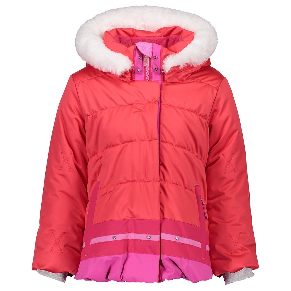 Obermeyer Bunny Insulated Ski Jacket (Little Girls') - Madamoiselle
