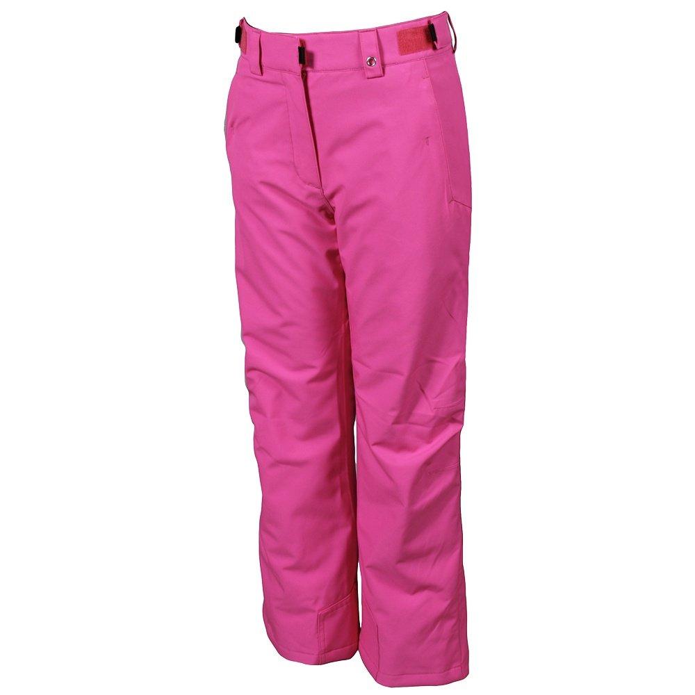Karbon Luna Insulated Ski Pant (Girls') - Hot Pink