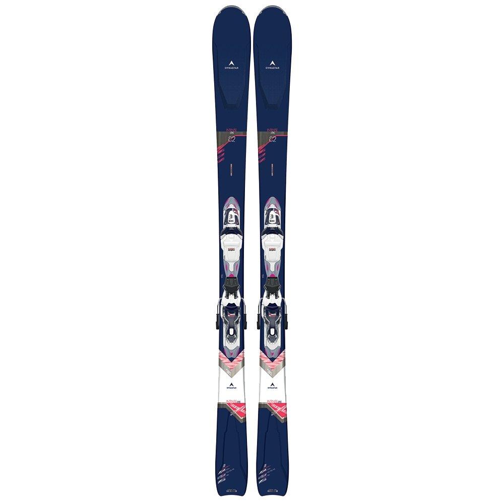 Dynastar Intense 4x4 82 Ski System with Xpress 11 GW Bindings (Women's) -