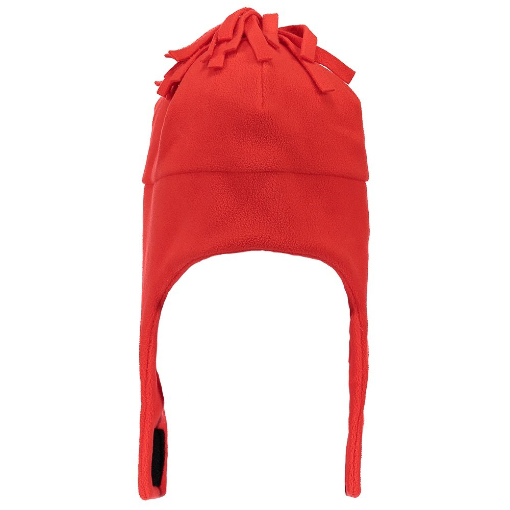 Obermeyer Orbit Fleece Hat (Little Kids') - Red