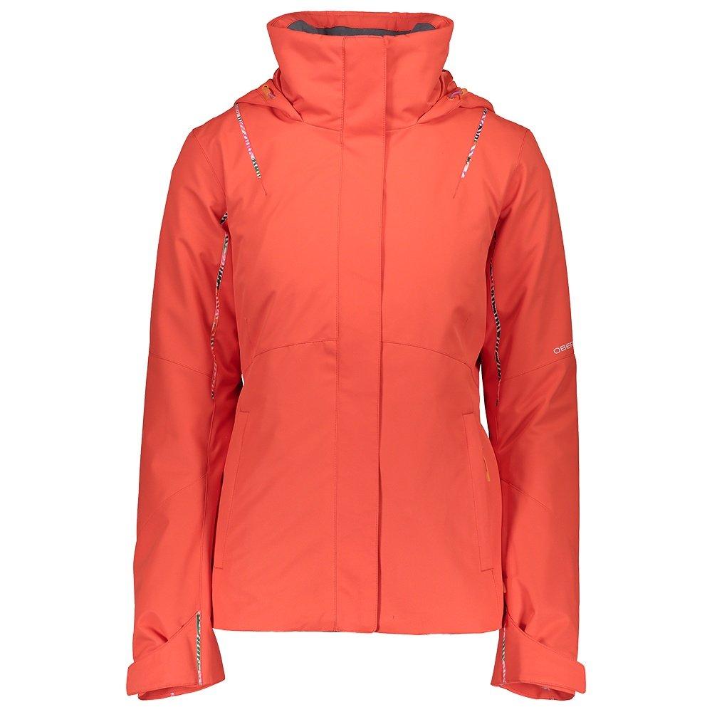 Obermeyer Tetra System Ski Jacket (Women's) - Spritz