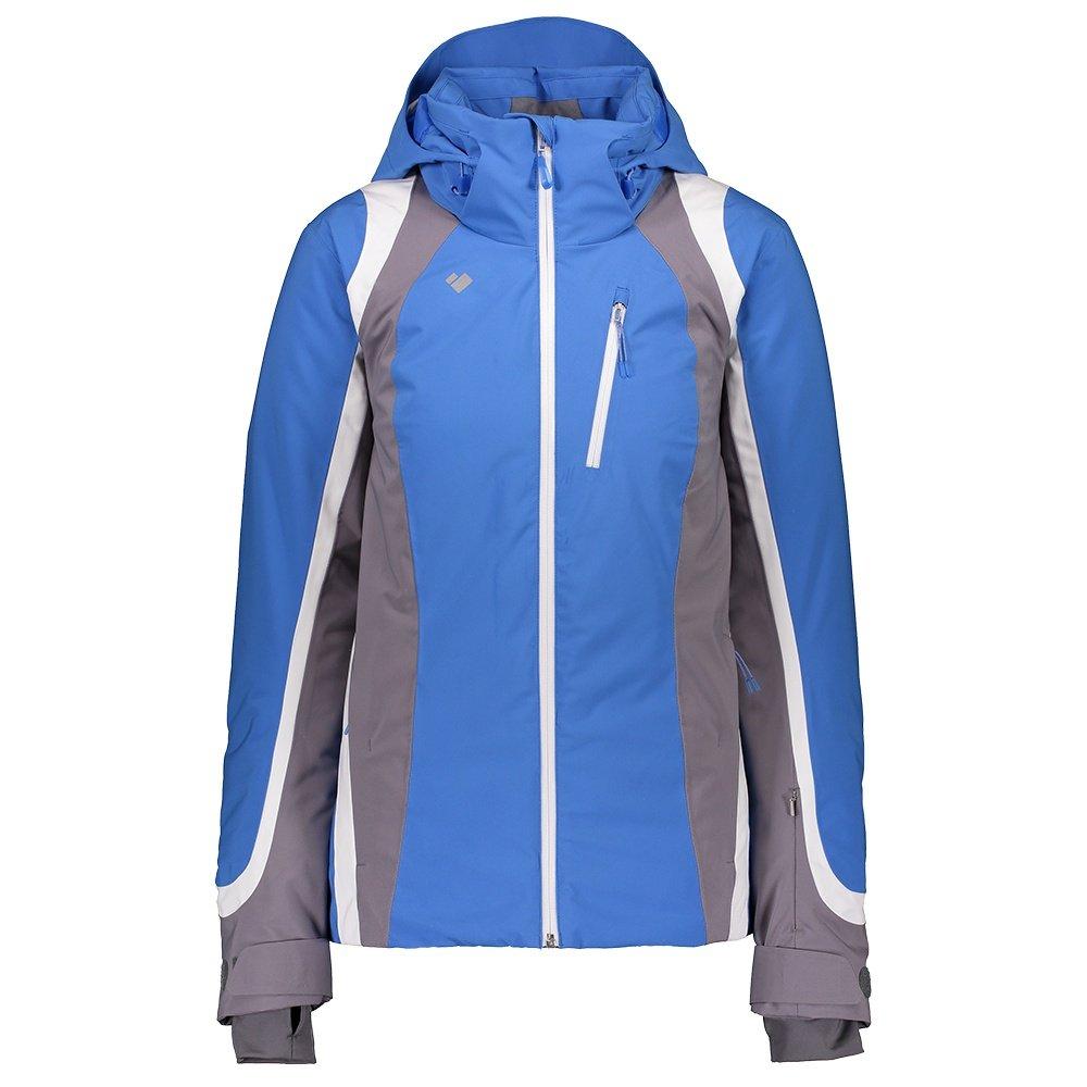 Obermeyer Jette Insulated Ski Jacket (Women's) - Azure