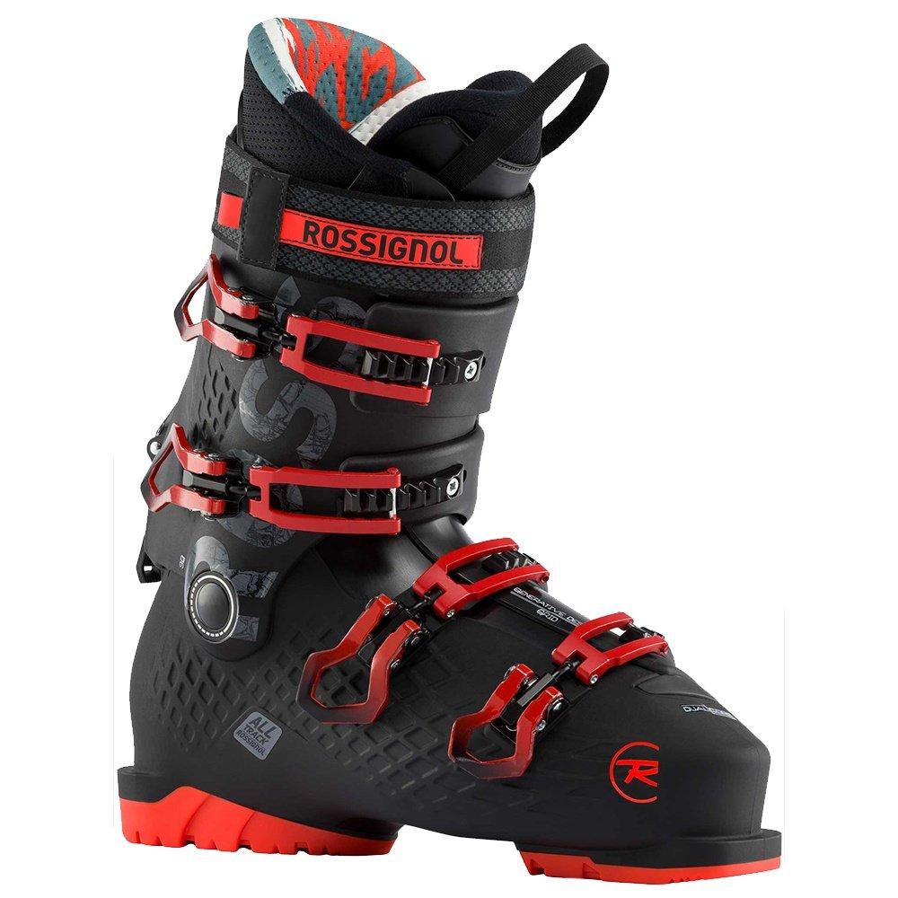 Rossignol AllTrack 90 Ski Boot (Men's) - Black/Red