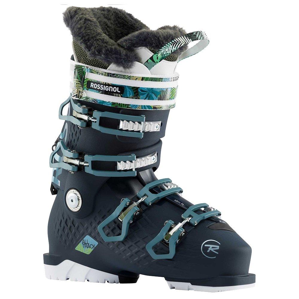 Rossignol AllTrack Pro 80 Ski Boot (Women's) - Dark Blue