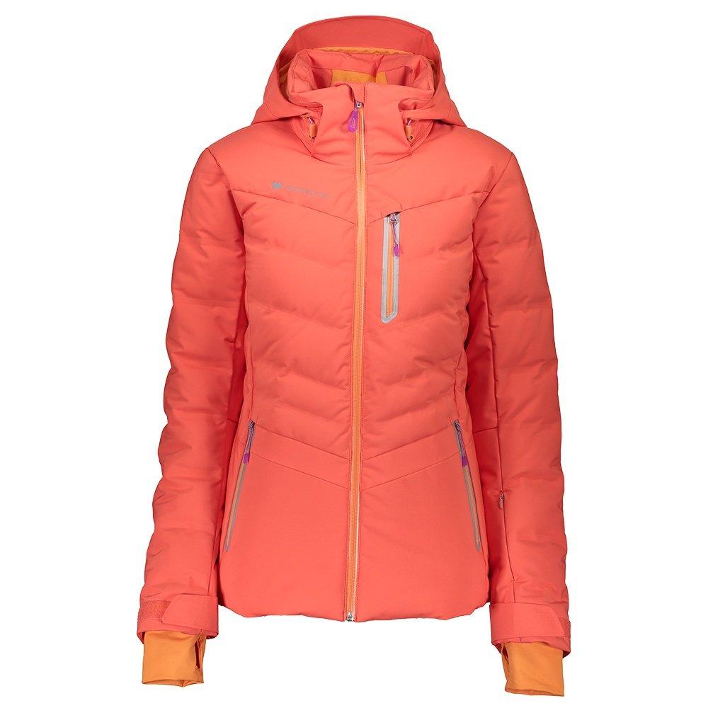 Obermeyer Cosima Down Ski Jacket (Women's) - Spritz