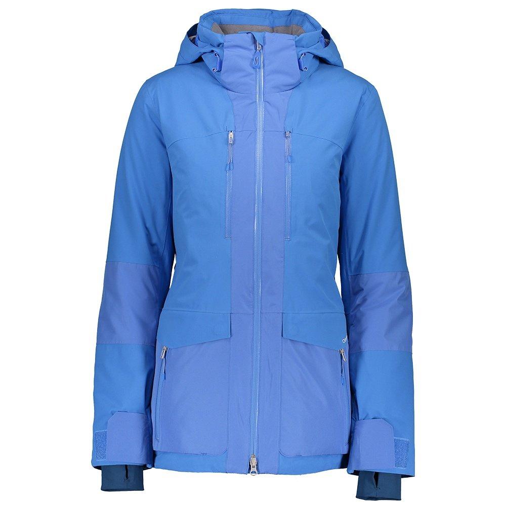 Obermeyer Clara Insulated Ski Jacket (Women's) - Azure