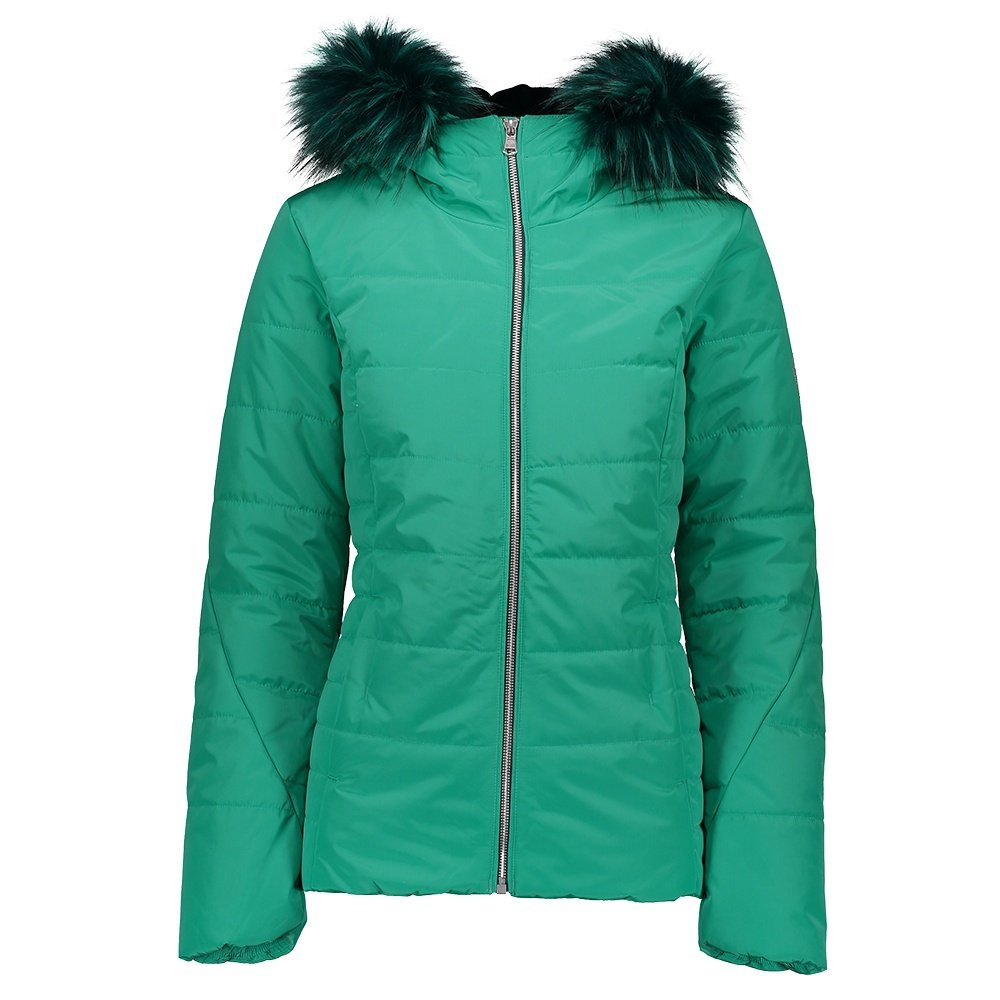 Obermeyer Bombshell Insulated Ski Jacket (Women's) - Lets Galapago