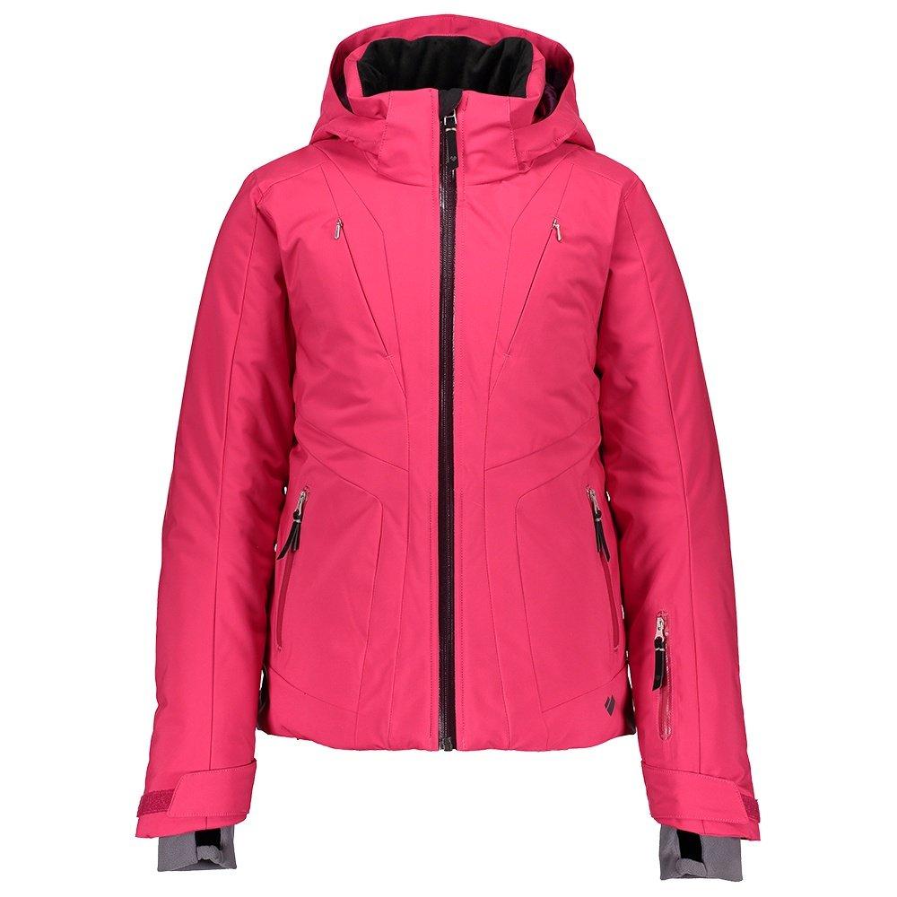 Obermeyer Leia Insulated Ski Jacket (Girls') - Love Struck