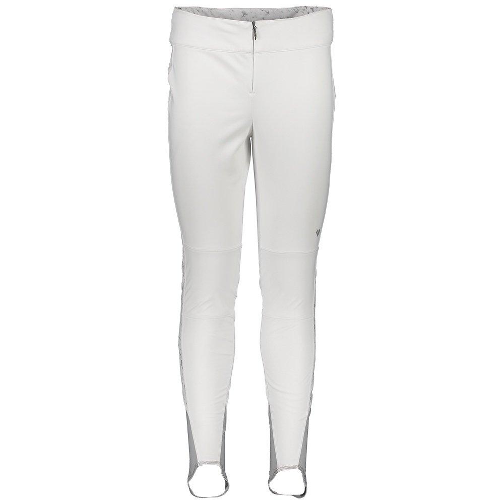 Obermeyer Jinks In the Boot Ski Pant (Women's) - White