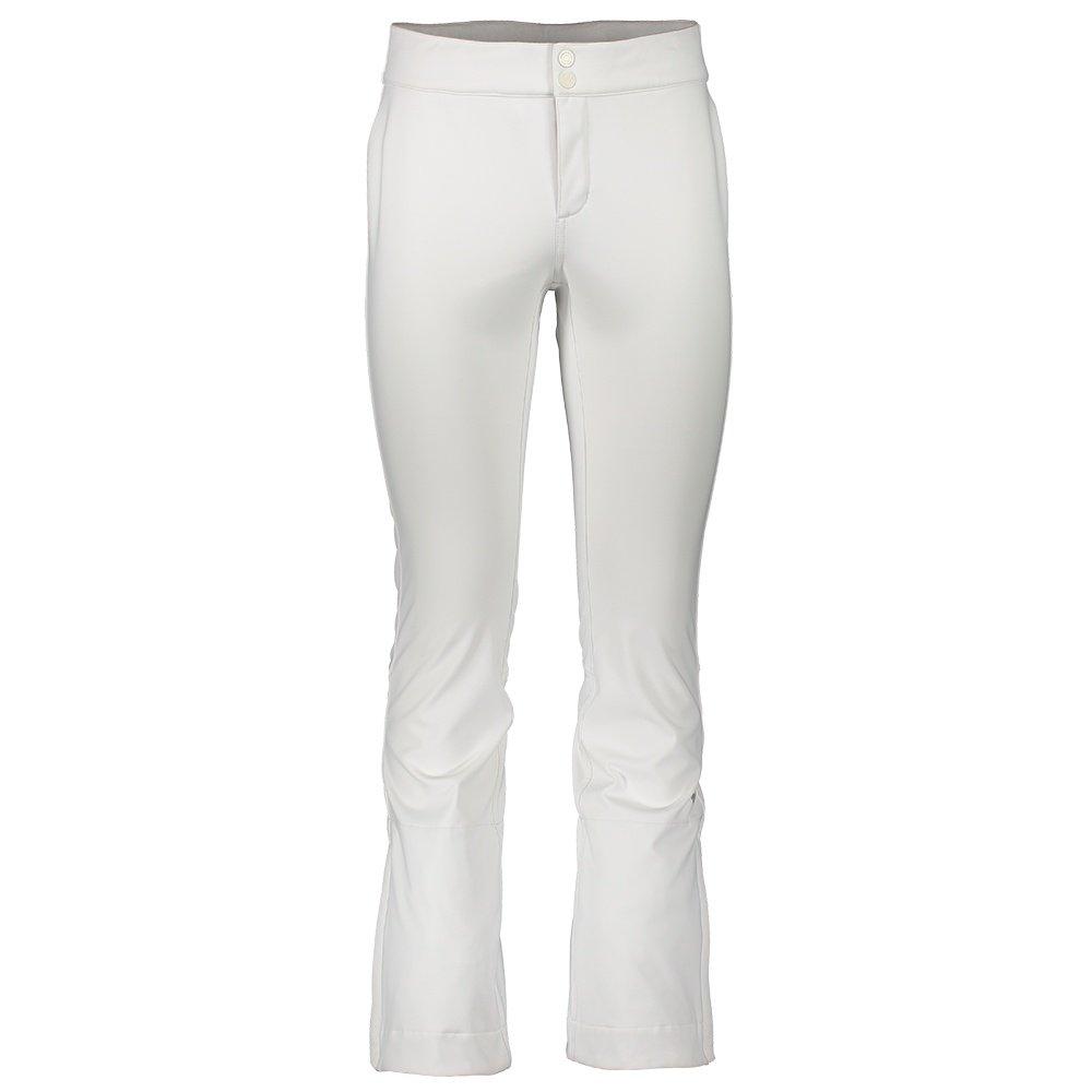 Obermeyer Bond Softshell Ski Pant (Women's) - White