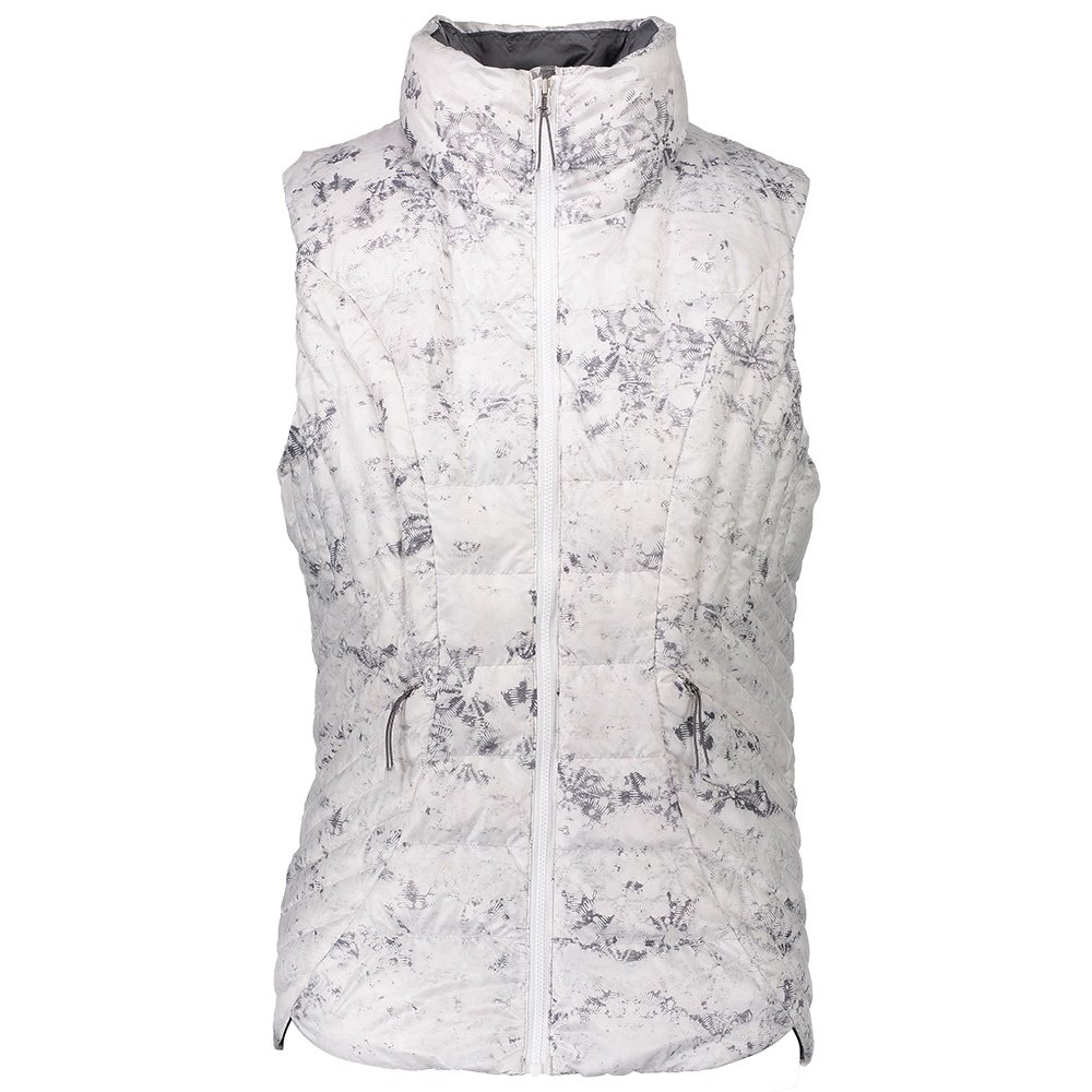Obermeyer Cerre Down Vest (Women's) - Frosted Fossils