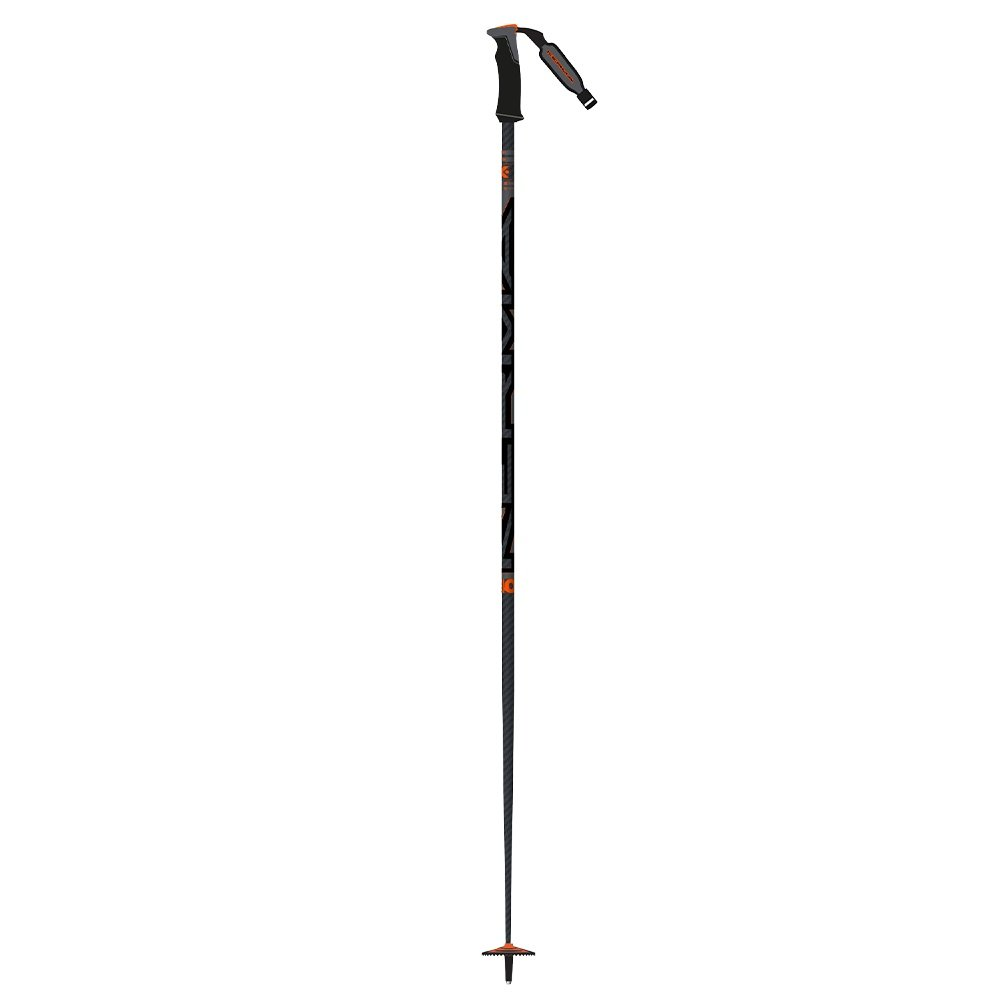 Kerma Speed Zone Carbon 40 Ski Pole (Men's) -