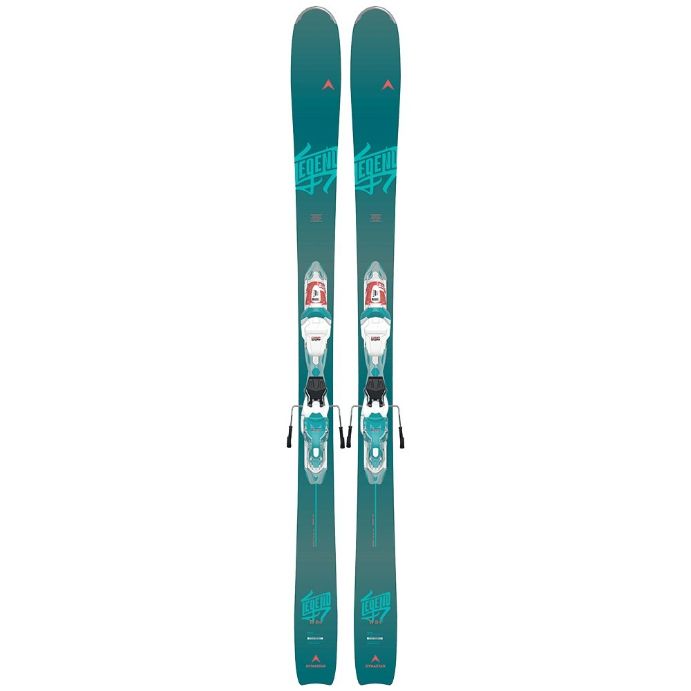Dynastar Legend 84 Ski System with Xpress 11 GW Bindings (Women's) -