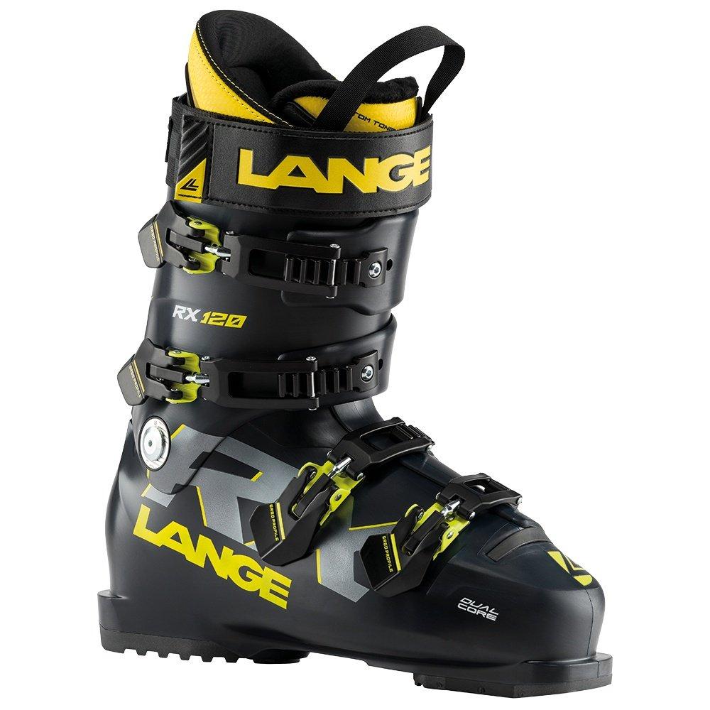 Lange RX 120 Ski Boots (Men's) -